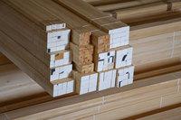 molduras de madera en alcorcón